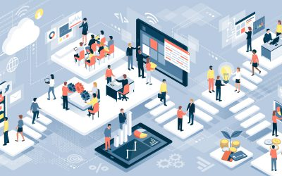Four new ways to use technology to power business growth