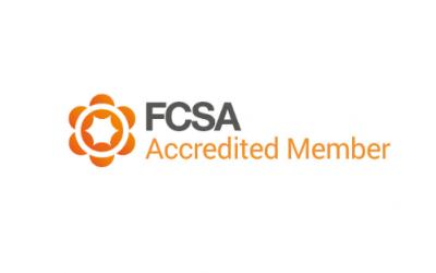 EdenGroup achieves prestigious FCSA accreditation