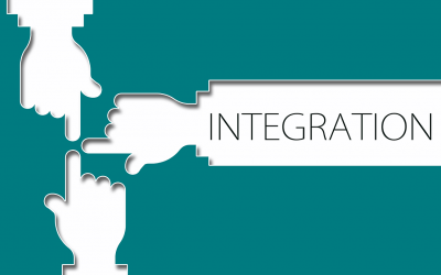 Why integrate your back-office software with your accounting package